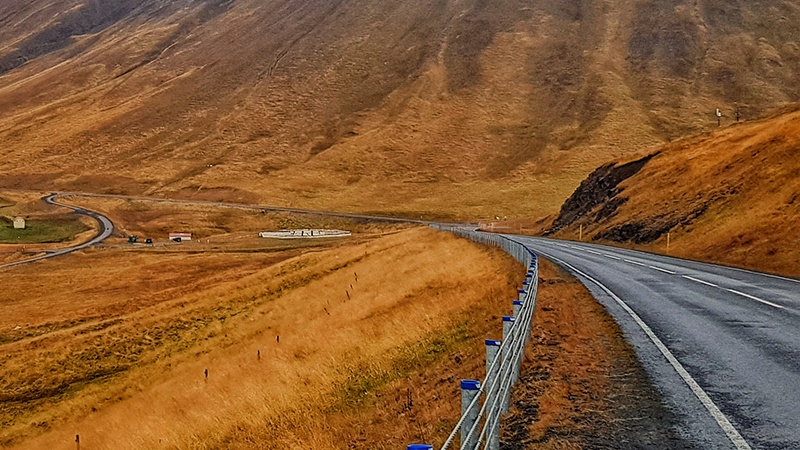 Iceland Ring Road trip