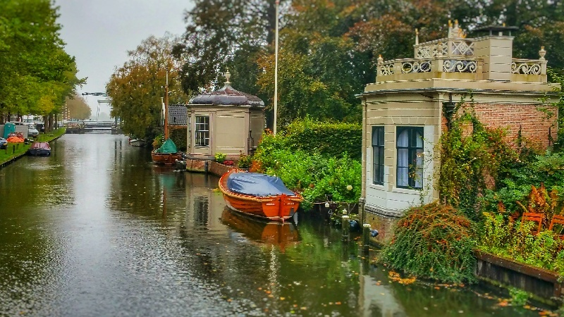 Giethoorn village a hidden gem of Netherlands attractions