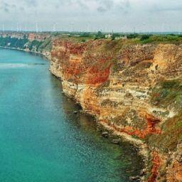 Thracian cliffs golf and beach resort bulgaria black sea coast