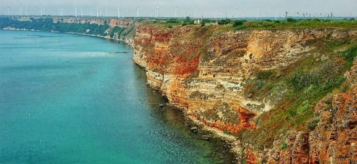 Thracian cliffs golf and beach resort bulgaria black sea coast