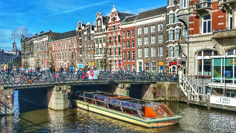 Visit Netherlands tips to maximize your stay