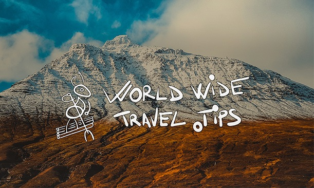 World Wide Travel Tips image
