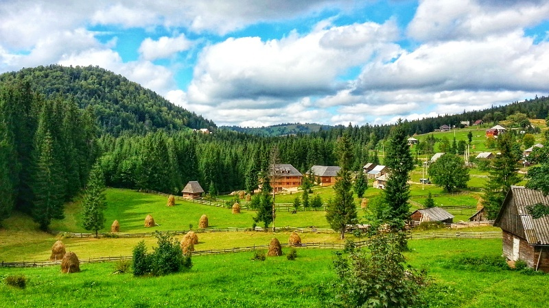 Visit Romania top things to do
