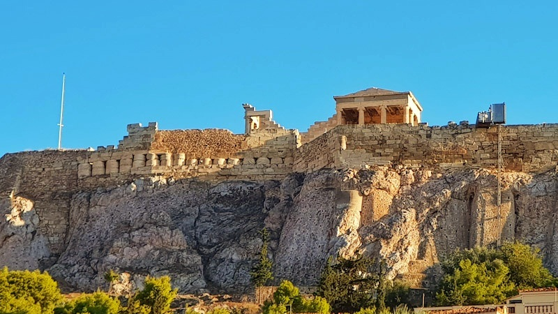 Top 5 best things to do in Athens in 2019