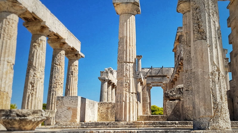 Top five best things to do in Athens