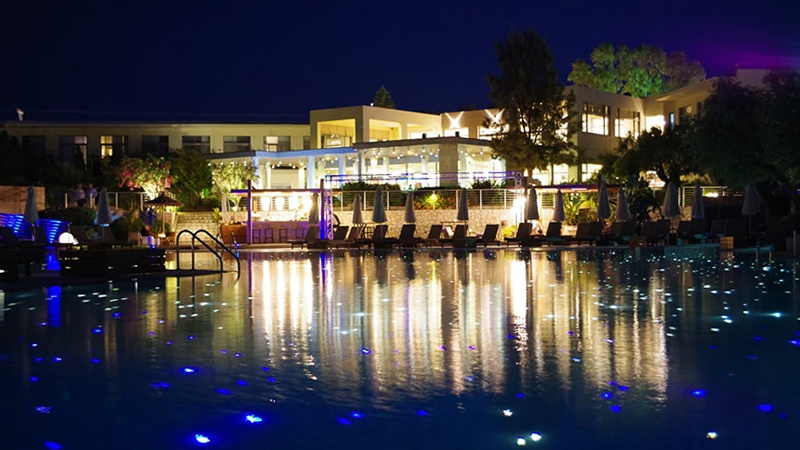 Sentido Port Royal villas and Spa Rhodes Review