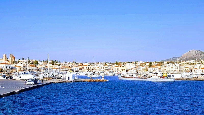Discover Greece weather for your Greece holiday