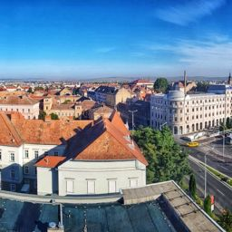 5 reasons to visit Sibiu