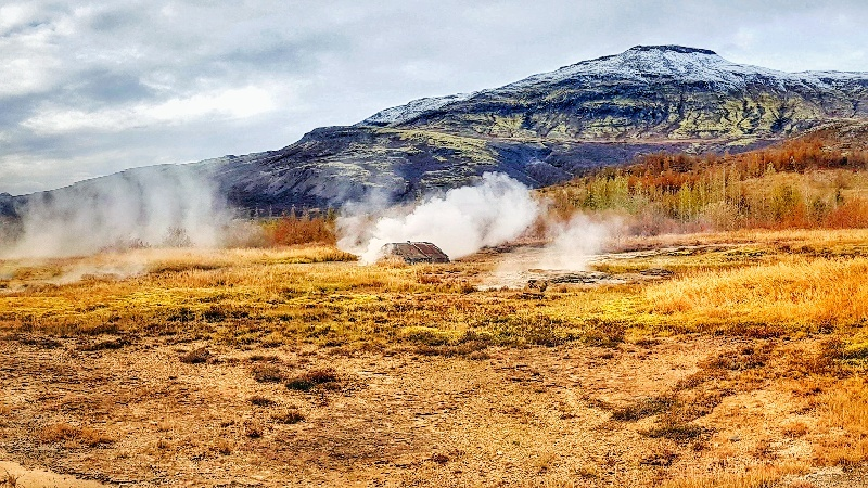 Ultimate guide for Iceland Golden Circle tour