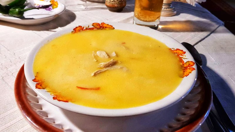 Best transylvanian food guide for foodies
