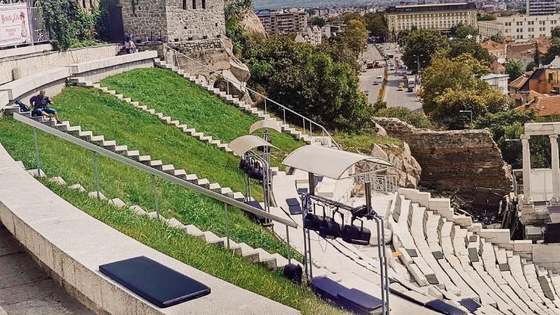 5 reasons to Visit Plovdiv Bulgaria