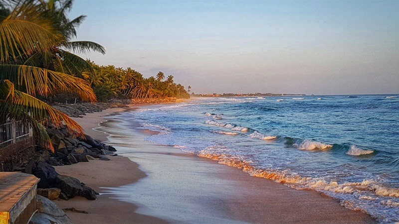 The Pearl of the Indian Ocean! Best time to go to Sri Lanka
