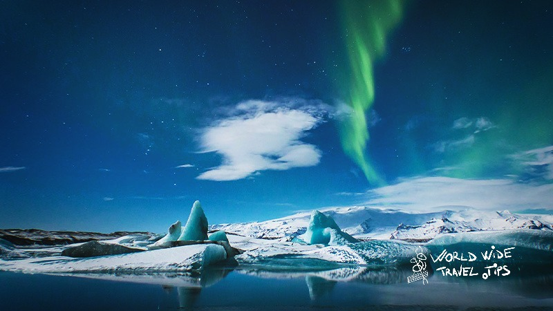 7 best places to see Northern Lights in Iceland