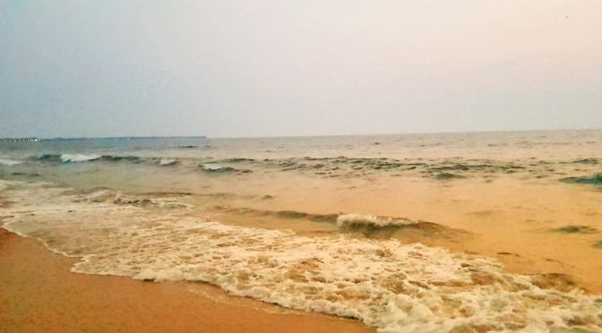 3 best beaches in Sri Lanka near Colombo
