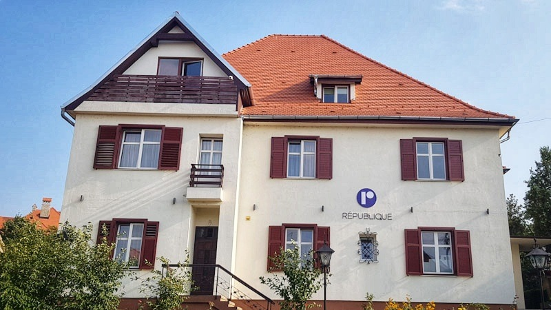 Republique Hotel Sibiu Review