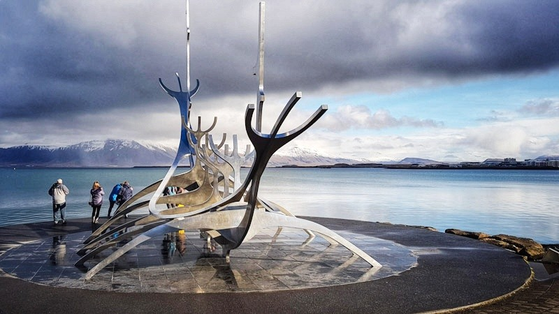 Top 5 Reykjavik things to do