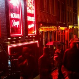 Amsterdam nightlife ultimate guide