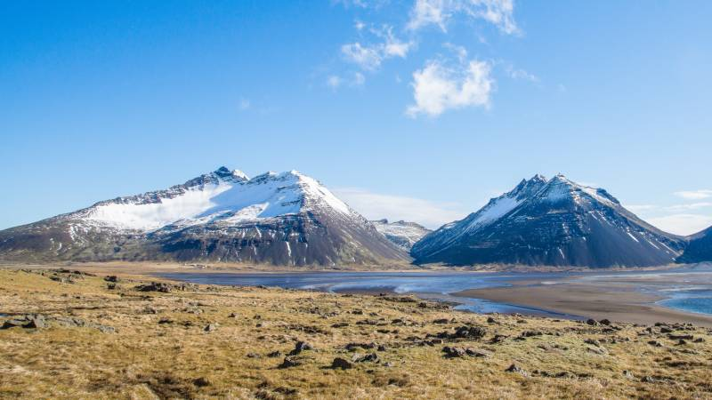 What to pack for Iceland in October