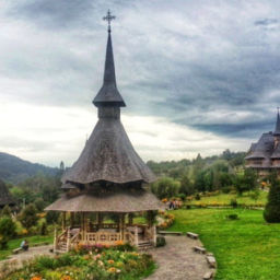Visit Romania best things to do in Romania - Wooden Churces of Maramures