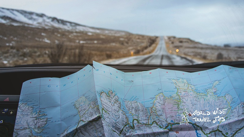Best 5 reasons to rent a car in Iceland for your trip