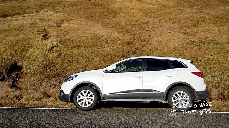5 things to know before renting a car in Iceland