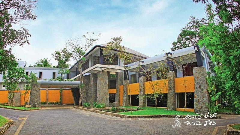 Eliyanth udawalawe hotel Sri Lanka