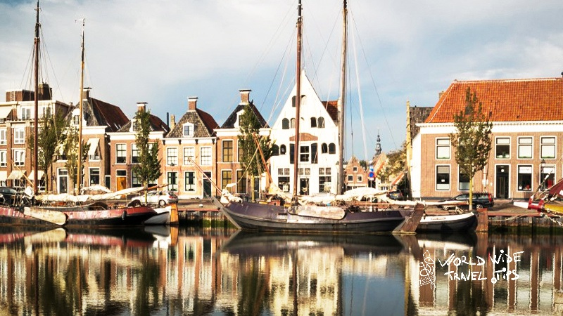 The best 7 beautiful Netherlands cities to visit