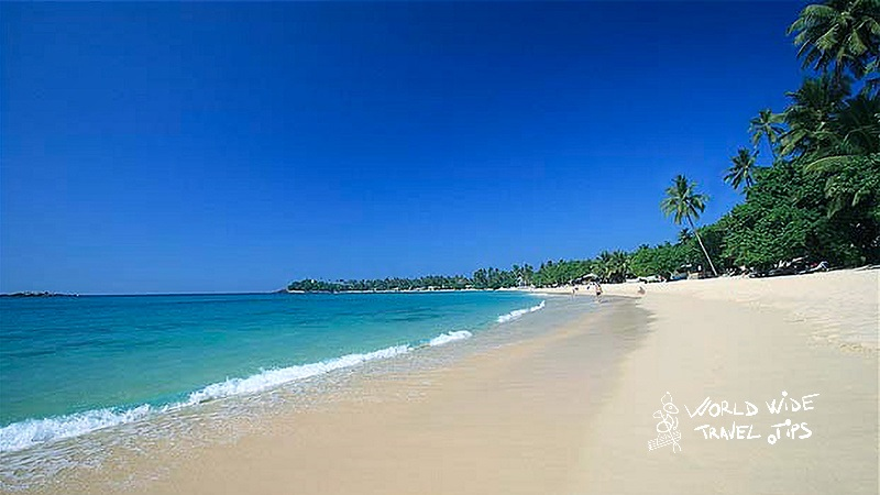 5 best beaches in south Sri Lanka