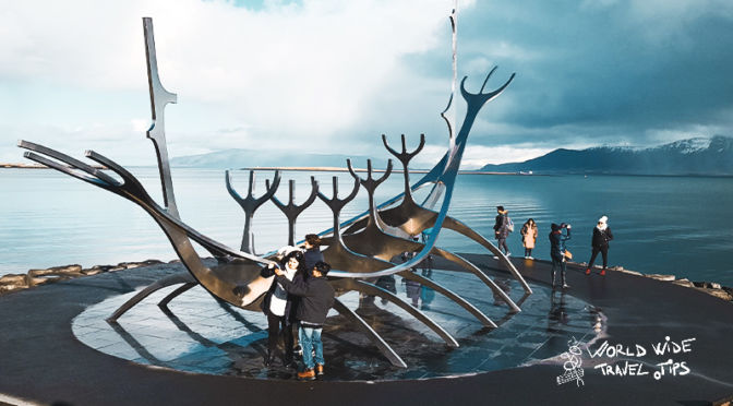 5 cheap or free things to do in Reykjavik