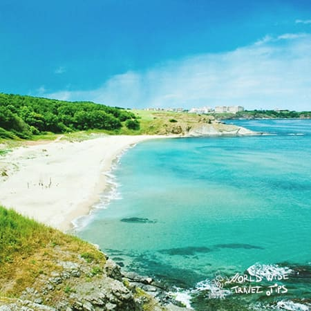 Lipite Best Bulgarian Beaches