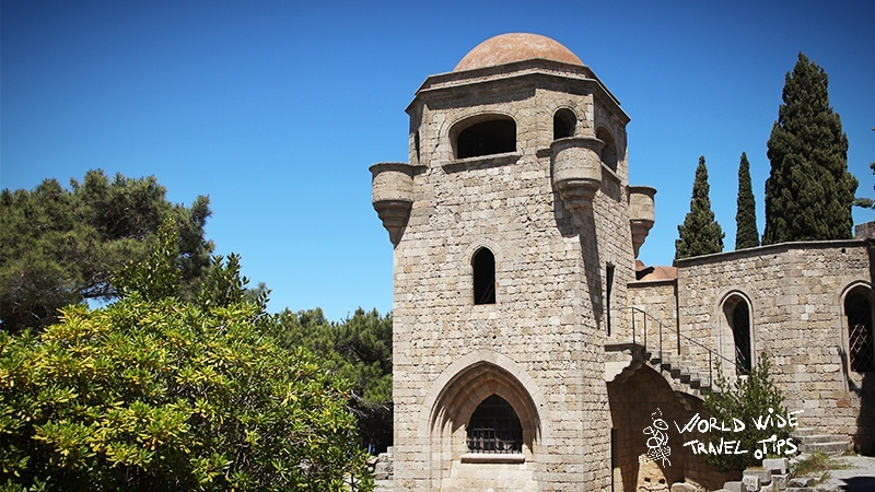 Top 7 best things to do in Rhodes (Greece)