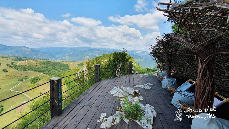 An unforgettable weekend at Raven's Nest the hidden village of Transylvania