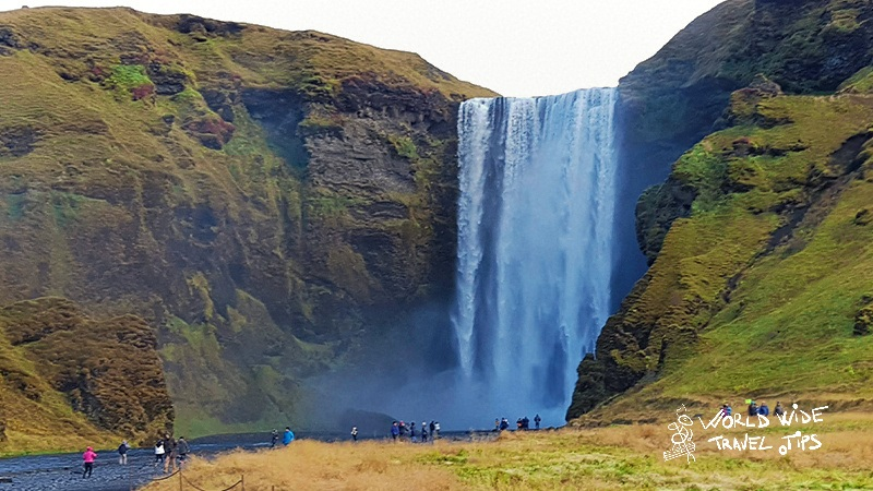 The best 5 reasons to visit Iceland