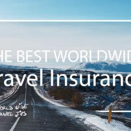 Travel insurance for Iceland Worldwide Cover