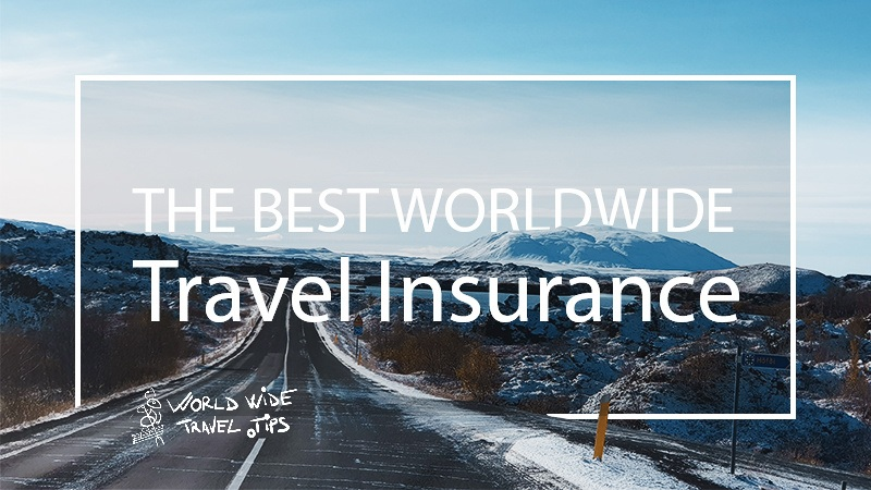 Travel insurance for Iceland Worldwide Cover