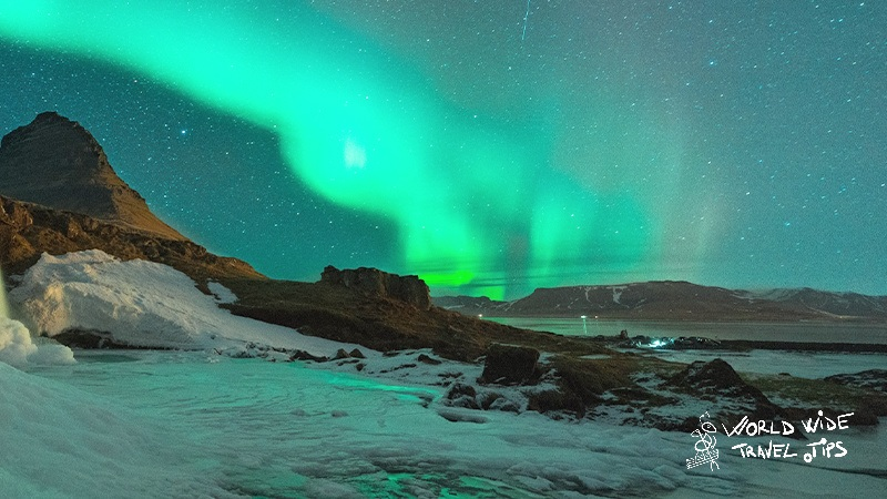 Is December the best time to visit Iceland in winter?