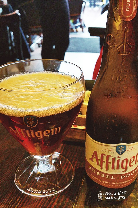 Go to a Beer tasting in a former church Haarlem