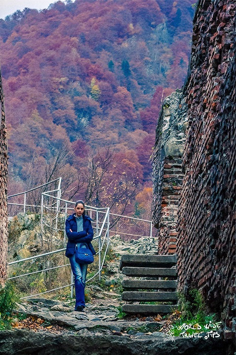 Best time to visit Romania in Autumn 2020