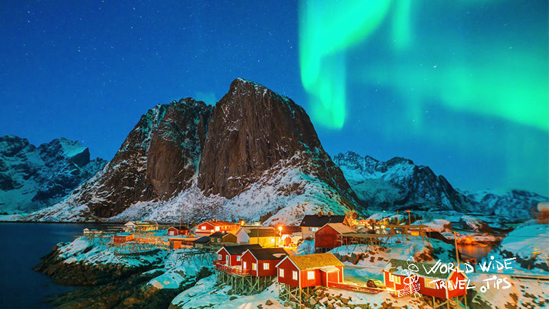 Best time to visit northern lights in Iceland in 2020 travel tips