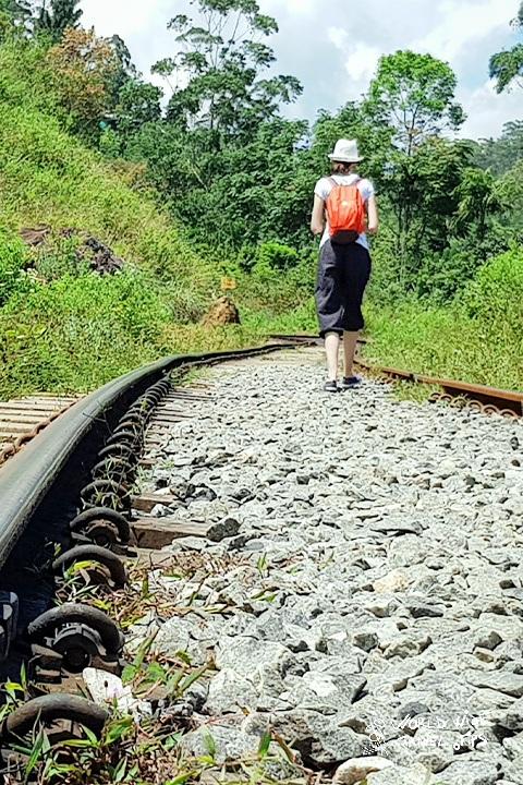 Ella Sri Lanka Railway