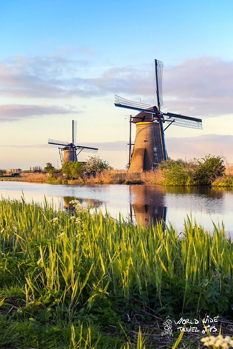 Visit Netherlands visit Holland tips to maximize your stay