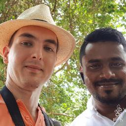 Sri Lanka travel guide meet local people Sri Lanka travel guide