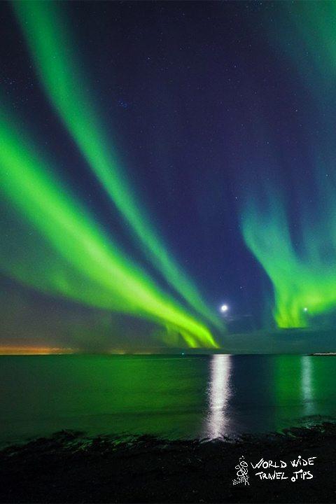 Grotta Northern Lights