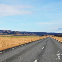 Iceland Ring Road by Car Rental