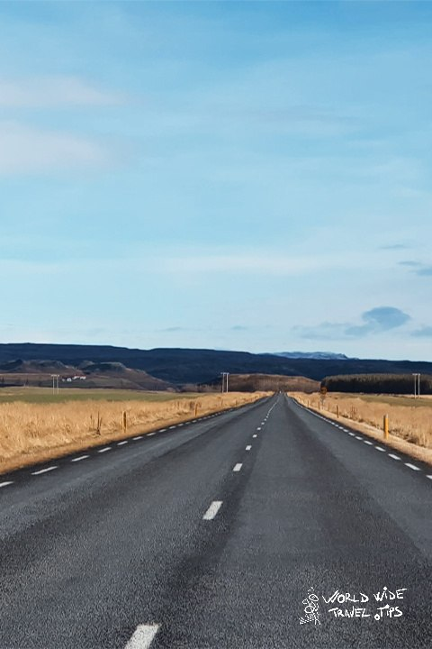 Iceland Road Car Rental
