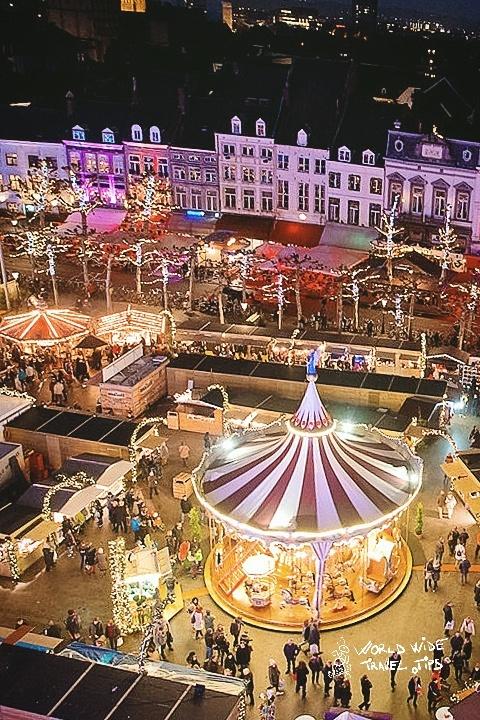 travel tips to visit Christmas Market Netherlands in December