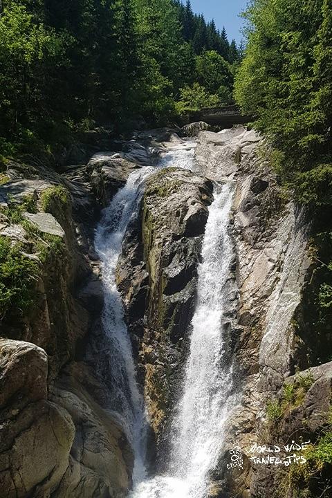 Summer in Transylvania Mountains