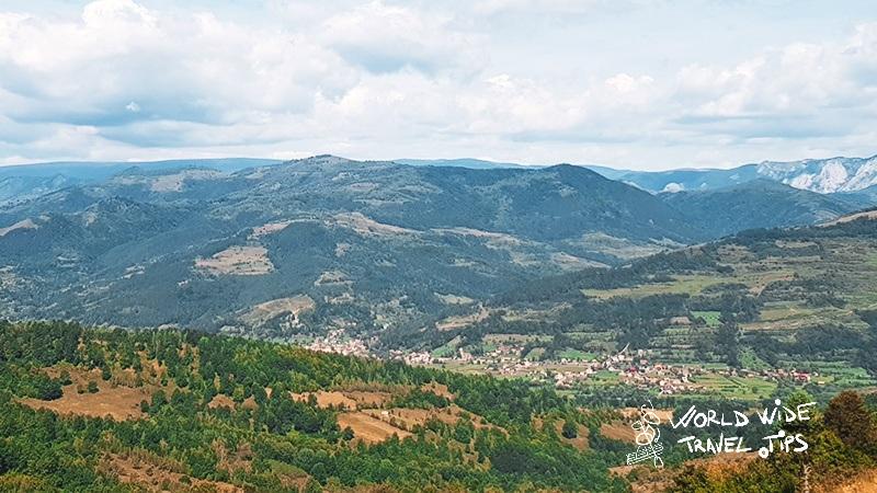 Transylvania Summer best time to visit Transylvania