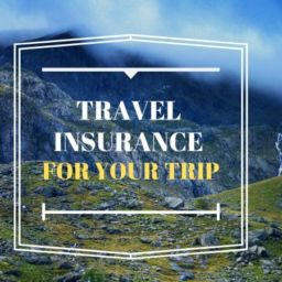 Travel Insruance for your trip