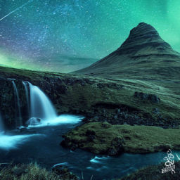 best time to see Northern Lights in Iceland in 2020